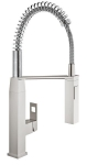 ��������� � Grohe Eurocube Professional 31395 DC0 (���� �������) ��������� ��� ����� ���������������� � ��������� ������������ ������
